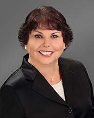 Pauline Garrett
