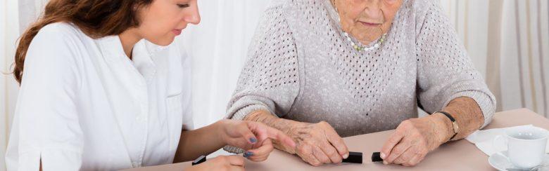 Elder Care, Annandale, Kensington MD, Washington DC