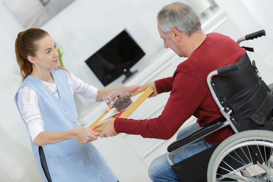 Home Care in Baltimore