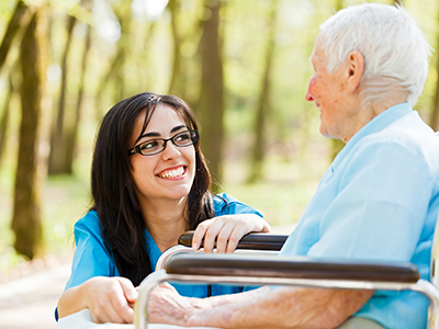 Home Health Care in Arlington, Baltimore, Washington DC