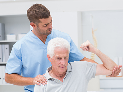 Palliative Care in Arlington