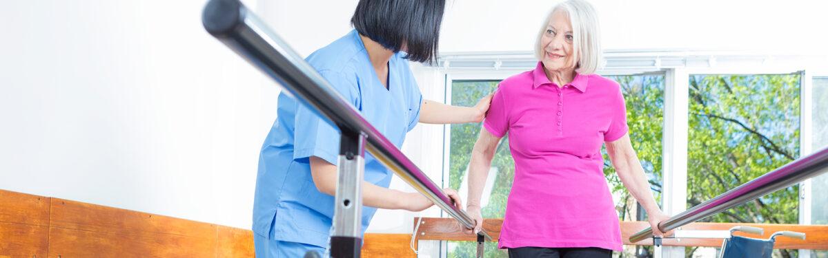 Physical Therapy in Lanham, Arlington, Baltimore