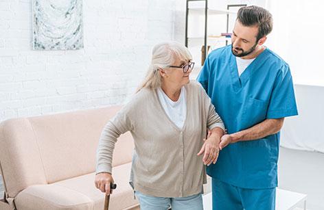 Elder Care in Annandale, VA