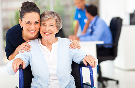 Skilled Nursing in Lanham, Annandale, Kensington MD