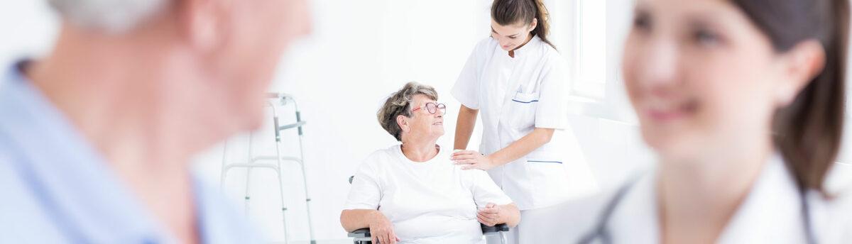 Home Care in Arlington, Washington DC, Baltimore, Lanham, Kensington MD
